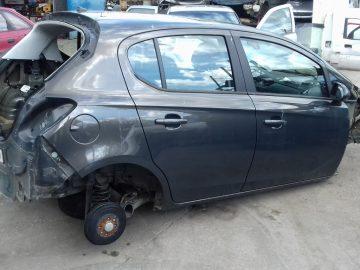 Opel Corsa E 1.4  # DIJELOVI#