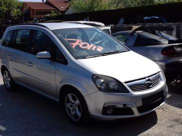 Opel Zafira B 1.8 16V #DIJELOVI#