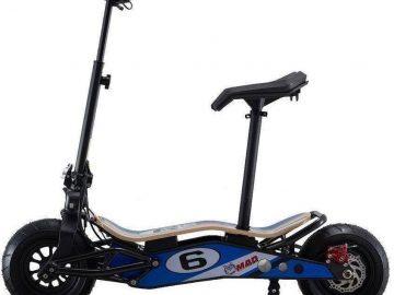Električni skuter MINI MAD 500W