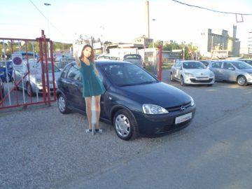 Opel Corsa 1,7 DTI SPORT***DIESEL***FULL OPREMA***KREDIT****