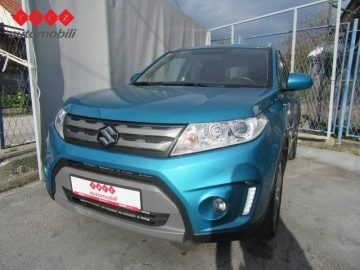 SUZUKI VITARA 1.6D 4×4 AT