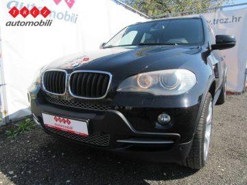 BMW X5 3,0 XD