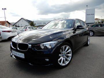 BMW serija 3 Touring 320d automatik Xdrive – Navigacija