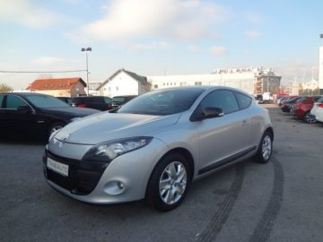 Renault Megane Coupe 1,5 dCi