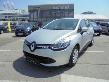 Renault Clio 1,2 16V **38.000 km**