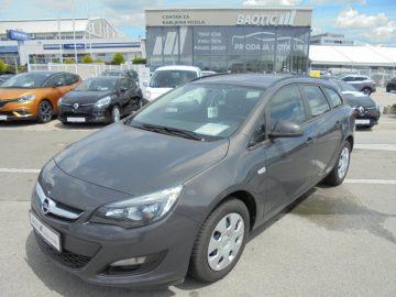 Opel Astra Karavan 1,6 CDTI**2015 god.**42.500 km**