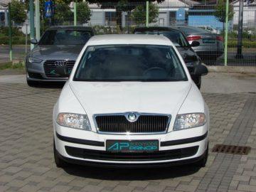 Škoda Octavia 1.9 TDI 89Tkm!!!