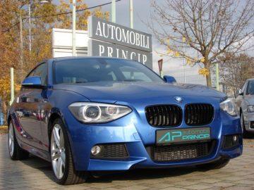 BMW 118dA M Sport Automatik 27Tkm!!!