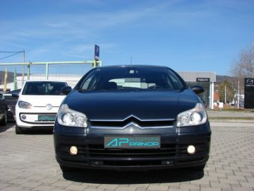 Citroën C5 2.0 HDi Automatik EXCLUSIVE