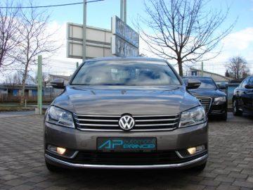 VW Passat 1.6 TDI Comfortline BluemotionTechnmology