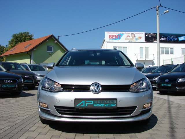 vw golf vii variant 1 6 tdi dsg bluemotion tech lounge. Black Bedroom Furniture Sets. Home Design Ideas