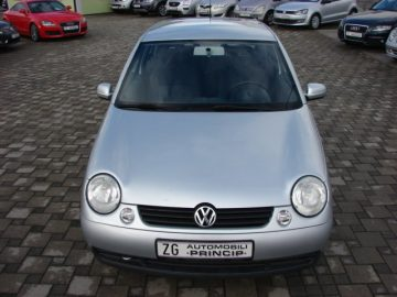 VW Lupo 1.4i Oxford