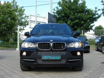 BMW X5 3.0si Steptronic