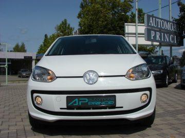 VW Up! 1.0i HIGH UP! *NAVI, PDC,TEMP,CHROME!*