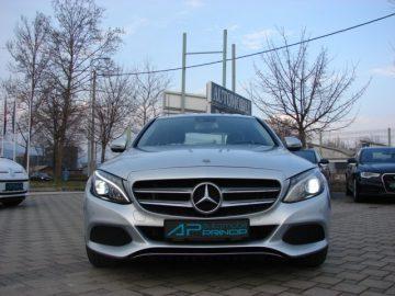 Mercedes-Benz C220d 4MATIC 9-GTronic Avantgarde