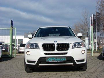 BMW X3 xDrive2.0d
