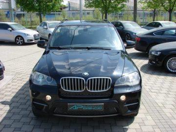 BMW X5  Xdrive 4.0d  Exclusive Sport