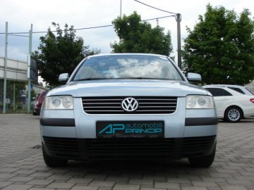VW Passat 2.0i Comfortline