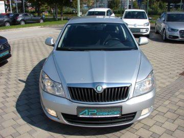 Škoda Octavia 1.9TDI Ambiente