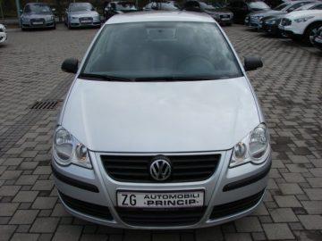 VW Polo 1,4 TDI-70KS