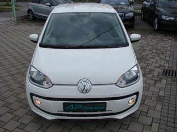 VW Up! 1.0 Move up! +LPG