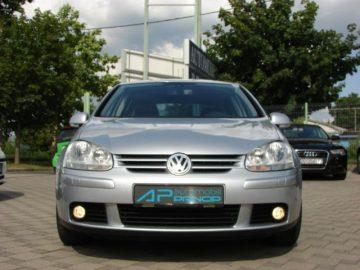 VW Golf V 1.9 TDI  UNITED