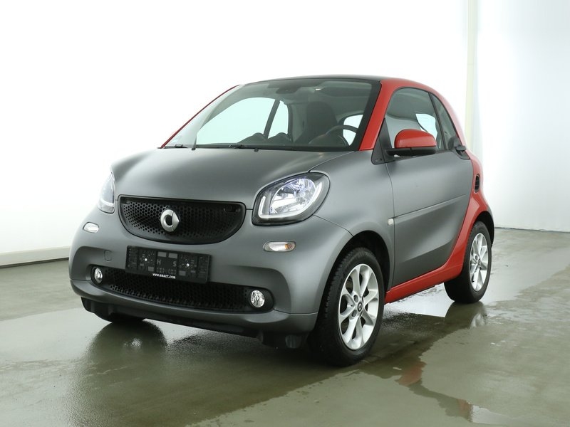 smart fortwo coupe 52kw automatik. Black Bedroom Furniture Sets. Home Design Ideas