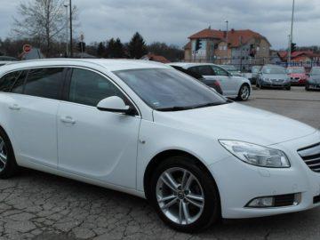 Opel Insignia Karavan 2,0 CDTI