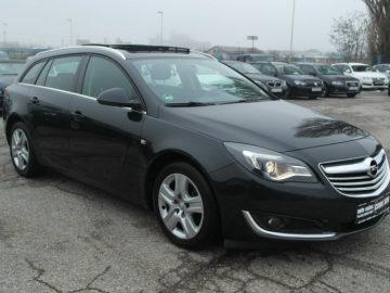 Opel Insignia Karavan 2,0 CDTI Sport