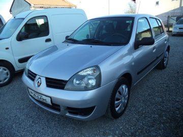 Renault Clio 1,2i-storia-2008gd.md-UVOZ-5vrata,klima,KARTICE,zamjena
