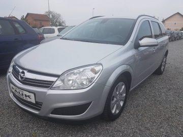 Opel Astra Kar 1,7 CDTI-101ks-2009gd.md-rg.11/2018,195tkm,alu,KARTICE
