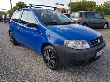 Fiat Punto 1,2i-2006gd.md-redizajn,servo,rg.10/2018,KARTICE,zamjena