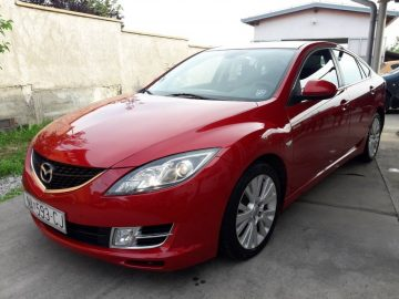 Mazda 6-2.0cd-140ks-GT-2009gd.md-rg.05/2019,full,xenon,KARTICE,zamjena