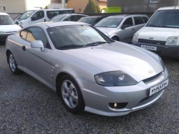 Hyundai Coupe 1,6i-2006prva.rg-klima,alu,redizajn,KARTICE,zamjena