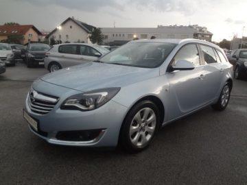 Opel Insignia Karavan 2,0 CDTI 140 KS