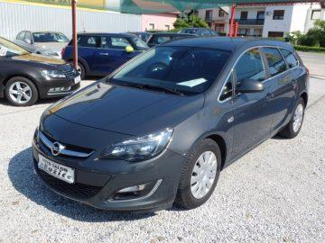 Opel Astra Karavan 1,7 CDTI USB NAVI PDC MF GARANCIJA DO 2 GOD.  2013.