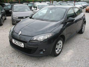 Renault Megane 1,5 dCi NAVI Bluetoot Tempomat GARANCIJA DO 2 GOD. 2011