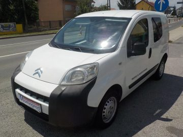 Citroën Nemo 1,4 HDI,klima,na ime do registracije,MODEL 2009**KARTICE*