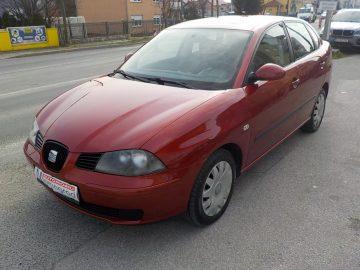 Seat Cordoba 1,4 16v,1 vl.,klima,reg.8/18,MODEL 2008**KARTICE**RATE**