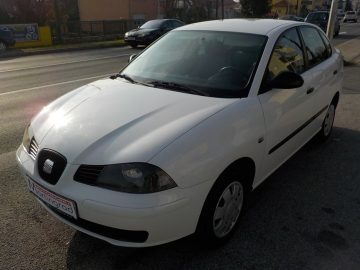 Seat Cordoba 1,9 SDI,klima,reg.10/18,MODEL 2004**KARTRICE**RATE**