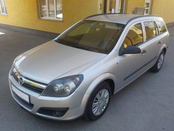 Opel Astra Karavan 1,7 CDTI,nije uvoz,klima,MODEL 2007**KARTICE**RATE*