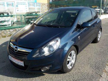 Opel Corsa 1,3 CDTI,na ime,MODEL 2012**KARTICE**RATE**