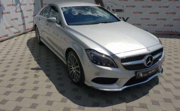 Mercedes-Benz CLS klasa 350 d 4MATIC AMG, 1vlasnik, FULL oprema