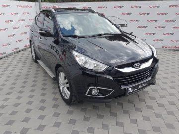 Hyundai ix35 2.0 CRDi 4WD, automatik, prvi vlasnik, Full max oprema