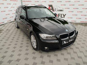 BMW serija 3 Touring 318d LCI, navigacija, Xenon, servisna, na firmi