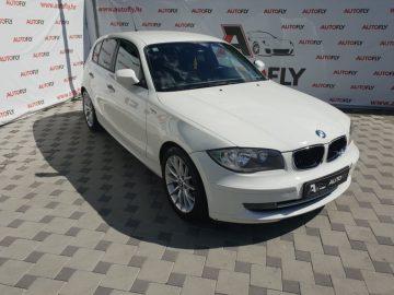 BMW serija 1 118d, bijeli, 5vrata, 17″ felge