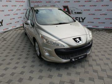 Peugeot 308 1.6 HDi, 1vlasnik, na firmi