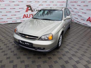 Chevrolet Evanda 2.0 16V CDX, 1vlasnik, zimske gume, samo 94tkm