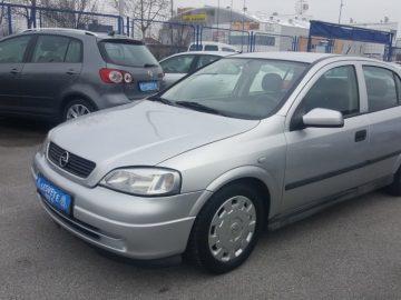 "Opel Astra 1,4 16V""NA KARTICE DO 60 RATA""!!!!!!!!!!!!!!!!!!!!!!!!!!!!!"