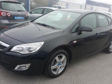 "Opel Astra 1,4 Turbo ""TVORNIČKI PLIN""!!!!!!!!!!!!!!!!!!!!!!!!!!!!!!!!!"